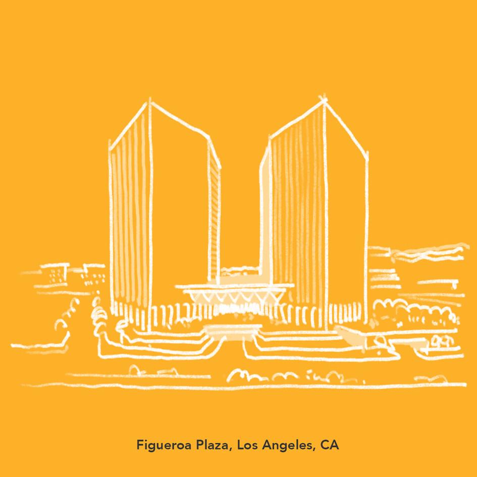 Los Angeles Dept. of City Planning