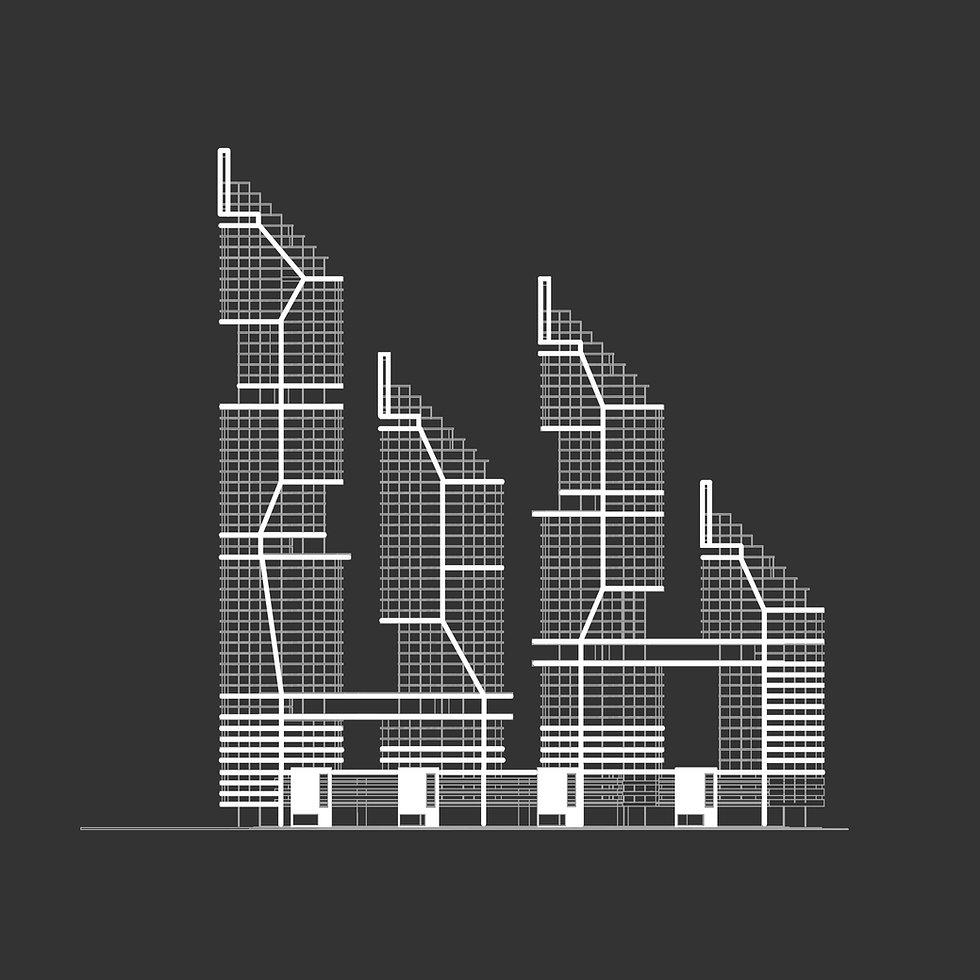 Biomimicry-Tower-Design-architect-Sydney