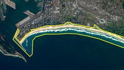 Durban Beachfront Upgrade