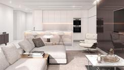 Duo Apartment Interiors