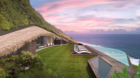 Uluwatu Eco Resort