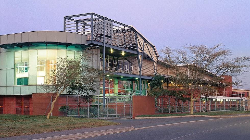 Factory Facade architect Sydney.jpg