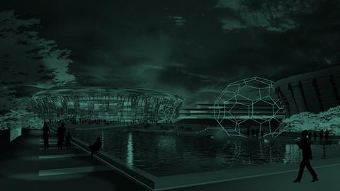 FINALIST FIFA ICONIC Stadium Competition