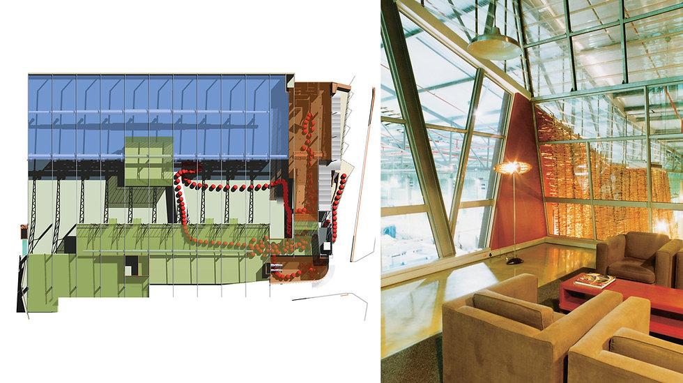 Client journey design architect Sydney.j