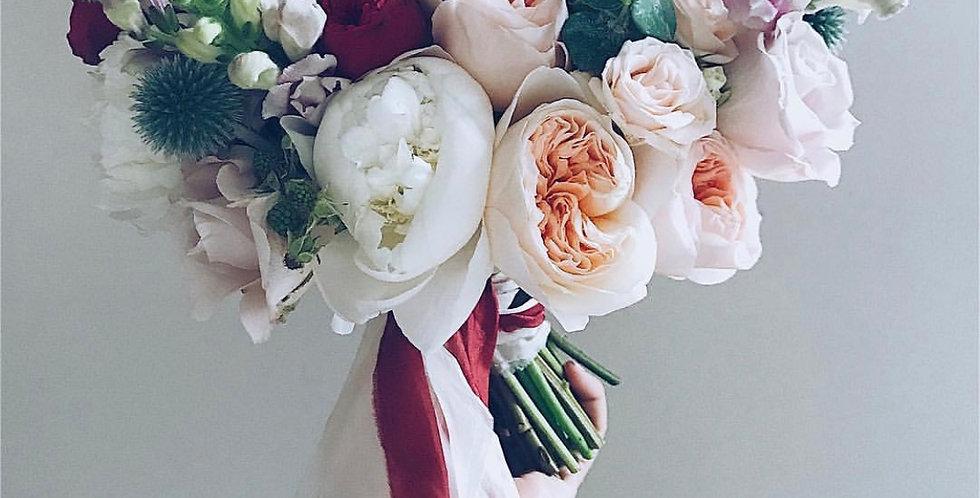 Букет невесты #21
