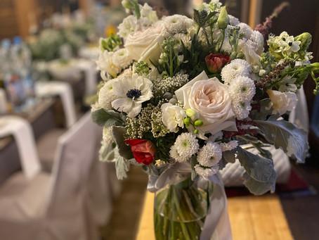 Идеальный вид букета невесты весь праздник: как сохранить?
