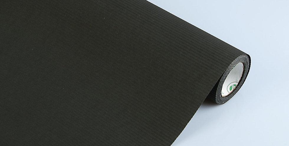 Черная матовая бумага