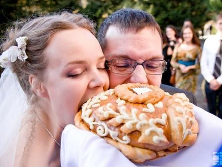 Свадебные традиции, от которых лучше отказаться в 2020г.
