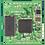 Thumbnail: Placa Base + Codec Icip (10 Linhas + 10 Ramais Ip) Impacta 68i