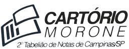 cartório Morone