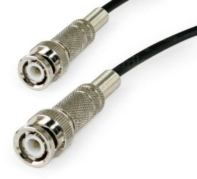 Cabo coaxial Link E1 Pabx Siemens 2,0 Mts