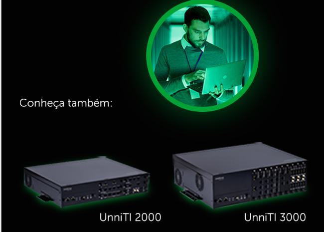 Conheça a Unniti 2000