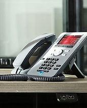 Telefone ip e telefonia ip