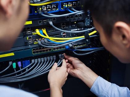 Firewall | VPV | Rede estruturada