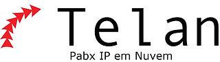 Telan | Logo