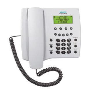 Telefone Ks Profiset 3030 Siemens