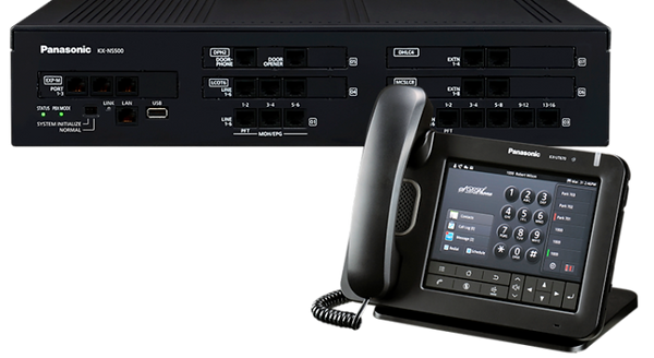 Panasonic KX Ns 500