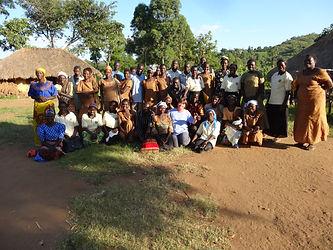 Ugandan-coffee-farmers
