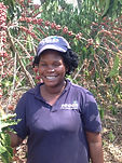 Seeds for Development Project Manager Pamela