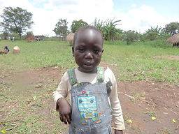 Seeds for Development Malaria Appeal