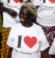 Empowered Women in northern Uganda