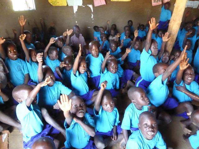 vision hope children