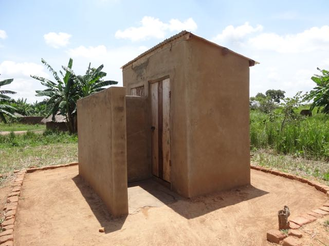 Vision Hope toilets