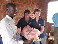Seeds for Development - farming as a business