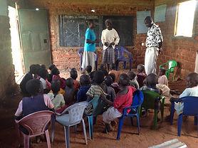 Seeds for Development Nge Kidi