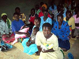 Seeds for Development Parabongo