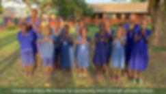 Seeds for Development sponsored children