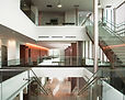 University of La Verne Campus Center David Goodale Architect