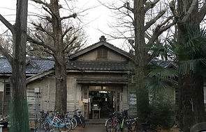 University of Kyoto 1913 dorm defended by students