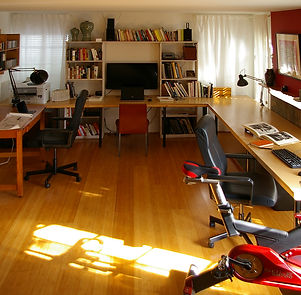 Studio Goodale Architecture Planning