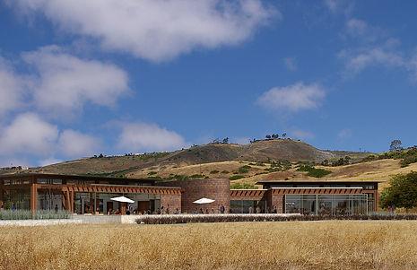 Concept Study Nature Center Goodale Architecture