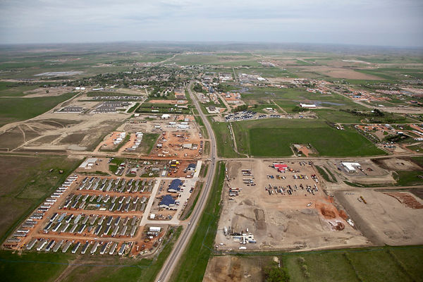Sprawl, infrastructure costs, and lack of national sustainability