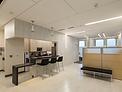 Caltech Millikan Hall office renovation Goodale Architecture