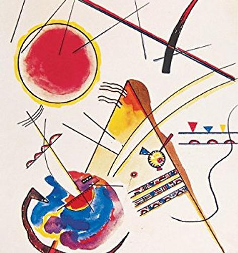 Kandinsky, On Influence, Avant Garde, Contextualism