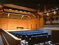 Mt SAC Community College Recital Hall Goodale Architecture