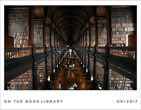 The Book Library and its Meanings