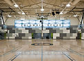 Columbia Middle School Gym Goodale Architecture