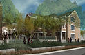 Norwood workforce housing LAUSD Goodale Architecture