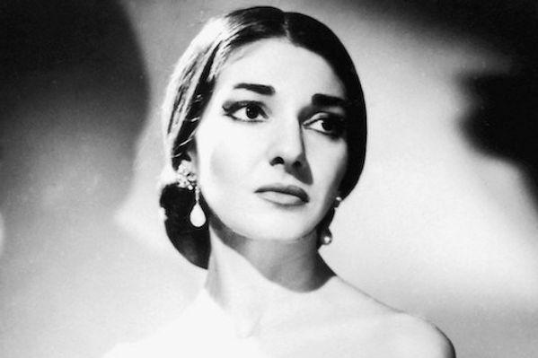 Maria Callas, influence, divine, beauty, soprano