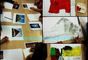 Reggio Emilia model rules, experimentation, collaboration