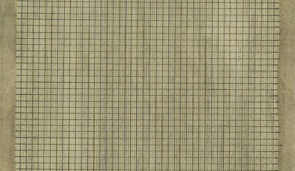 Agnes Martin, Manual Labor, Art, Work, Love, Commitment, Subtlety