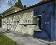 LA Valley Community College Arts renovations Goodale Architecture