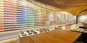 Tokyo pigment store