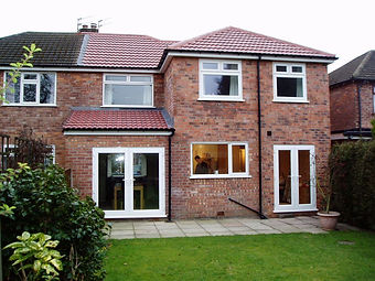 residential property extension