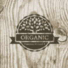 Certified organic everleaf