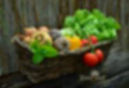 Fresh 5 selection vege box